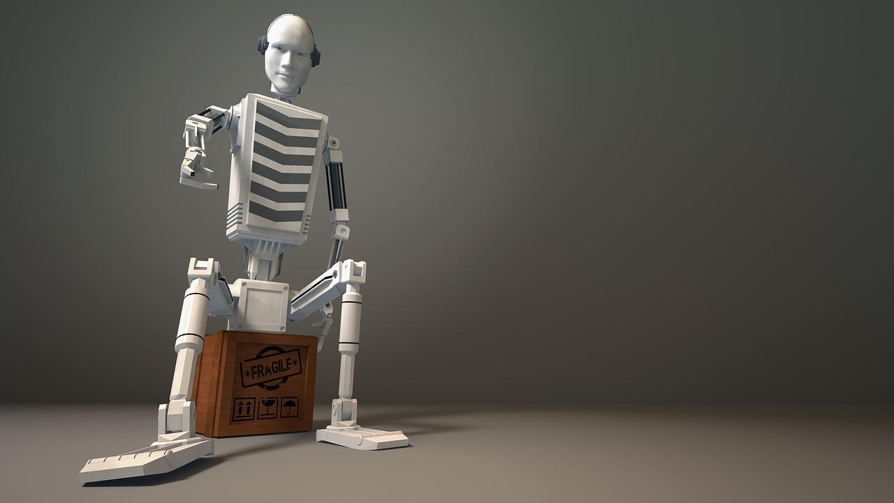 La robotique appliqué au quotidien