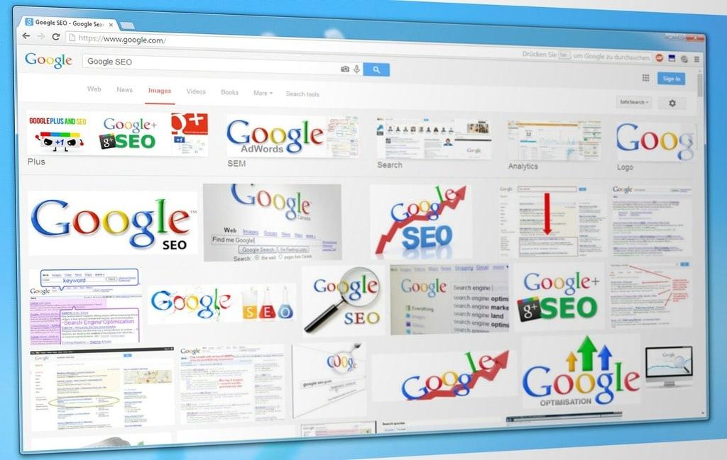 Les différents services proposés par Google
